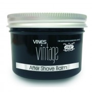 After Shave Balm Vines Vintage dupa barbierit