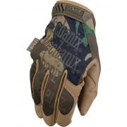 Mechanix Original Covert - Handskar - Camo - S