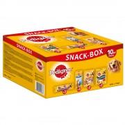Pedigree Snack Box cães