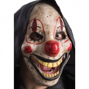 Clown Mask Killer