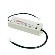 Transformator Sursa Profesionala de tensiune constanta Mean Well CLG-150-12A IP65 230V la 12V 11A 132W DIM