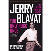 You Only Rock Once: My Life in Music, Paperback/Jerry Blavat