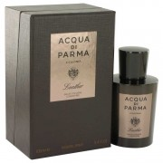 Acqua Di Parma Colonia Leather Eau De Cologne Concentree Spray 3.4 oz / 100.55 mL Men's Fragrance 515036