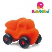 Kis szemétszállító autó