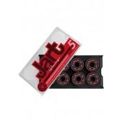 JART - ložiská Abec 5 608 ZZ Jart black/red Velikost: UNI