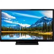 """Toshiba LED TV 24"""" 24L1863DG"""