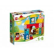 Моята първа ферма LEGO® DUPLO® 10617
