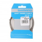 シマノセールス SHIMANO ワイヤー SUS シフトインナーケーブル(φ1.2mm×2100mm/1パック) Y60098911