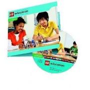 Lego Machines & Mechanisms Pneumatics Activity Pack (CDS only)
