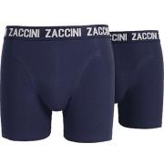 Zaccini boxershort navy