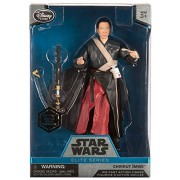 Star Wars Chirrut Imwe Elite Series Die Cast Action Figure - 6 1/2 inch - Rogue One: A Star Wars Story