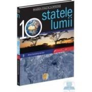 Marea enciclopedie a statelor lumii - Vol.9 Africa Centrala si de Sud