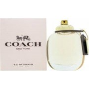 Coach New York Eau de Parfum 90ml Sprej