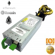Sursa pentru minat Fujitsu 800W, 8 mufe PCI-E