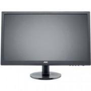 AOC LED monitor AOC Professional E2260SDA, 55.9 cm (22 palec),1680 x 1050 px 5 ms VGA, DVI, audio, stereo (jack 3,5 mm)