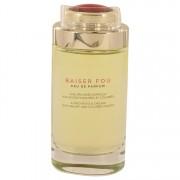 Baiser Vole Fou Eau De Parfum Spray (Tester) By Cartier 2.5 oz Eau De Parfum Spray