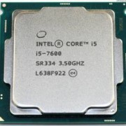 Procesor Intel Core i5-7600 3.50GHz Socket 1151 Tray