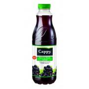 Cappy Feketeribizli 25% 1 L