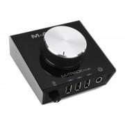 M-Audio M-Track Hub Interface Áudio USB
