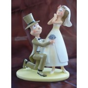 Figurina tort cod DG 7321