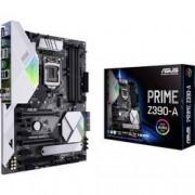 Asus Základní deska Asus PRIME Z390-A Socket Intel® 1151v2 Tvarový faktor ATX Čipová sada základní desky Intel® Z390