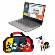 Lenovo Kit Laptop Mickey Mouse Lenovo IdeaPad 330s-14IKB Intel Core I3 4 GB 1TB 15.6 Windows 10