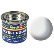 Light grey, mat 14 ml Revell RV32176