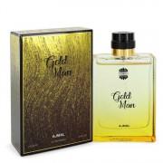 Ajmal Gold Eau De Parfum Spray 3.4 oz / 100.55 mL Men's Fragrances 550591