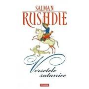 Versetele satanice/Salman Rushdie