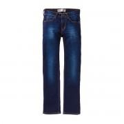 Levi's Kids Jeans slim, corte 511, 3 - 16 anosAzul-Ganga- 3 anos (94 cm)