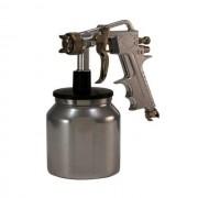 Pistol de vopsit cu cupa jos Airmaster,1000CC,DUZA 1.5MM