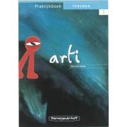 Arti - A. Sombogaard, J. van Hekke, Maaike Bakker (ISBN: 9789006481310)