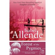 Forest of the Pygmies, Paperback/Isabel Allende