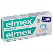 Elmex Zahnpasta Sensitive Bitube Reduzierten Preis