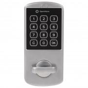 Elektronische Deurslot Touch Toetsenbord Wachtwoord Sleutel Toegang Combinatie Sloten Digitale Beveiliging Kabinet Gecodeerd Voor Locker