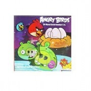 Egg Recovery Angry Birds Puzzle - Childrens Beginner Puzzles