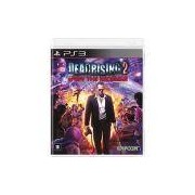 Game - Dead Rising 2: Off the Record - PS3