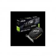 Placa video Asus NVIDIA Phoenix GeForce GTX 1050 TI, PH-GTX1050TI-4G, PCI Express 3.0, GDDR5 4GB, Frecvena Engine: Frecventa GPU boost : 1392
