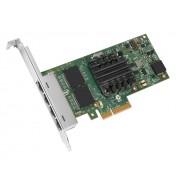 Lenovo Intel I350-T4 4xGbE BaseT Adapter for System x