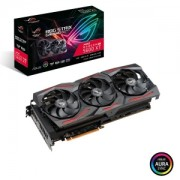 Placa Video Asus ROG STRIX Radeon RX 5600 XT 6GB GDDR6 PCI-E