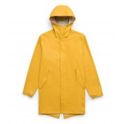 Herschel Supply Co. Regenjassen Rainwear Fishtail Geel