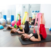 Spartan sport banda elastica pilates / aerobic