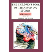 The Children's Book of Thanksgiving Stories (eBook)