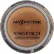 Max Factor Miracle Touch Liquid Illusion Foundation 11.5g - 85 Caramel
