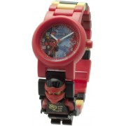 ClicTime LEGO Ninjago - Masters of Spinjitzu Watch Kai Link