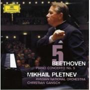 L Van Beethoven - Piano Concerto No.5 (0028947764175) (1 CD)