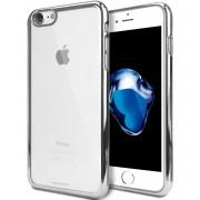 Mercury Pouzdro / kryt pro Apple iPhone 7 / 8 - Mercury, Ring2 Silver