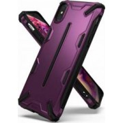 Husa Ringke Dual X iPhone XS Max Violet