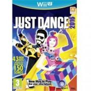 Just Dance 2016, за WII U