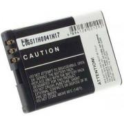 Nokia BL-5BT ersättningsbatteri
